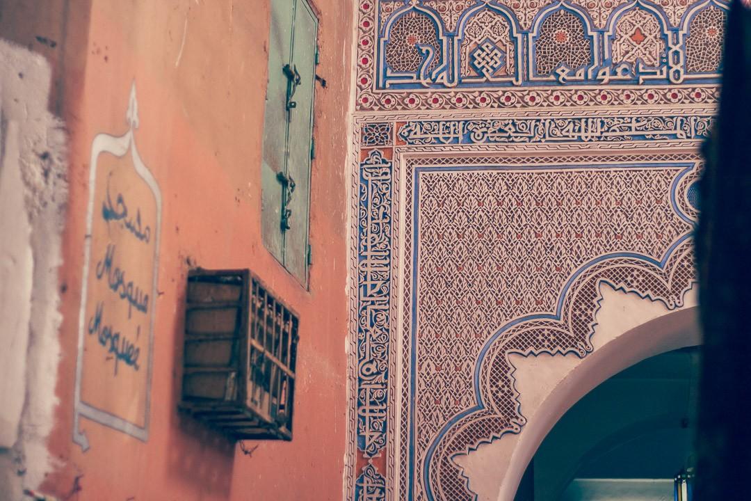 marrakech-moskeedeur