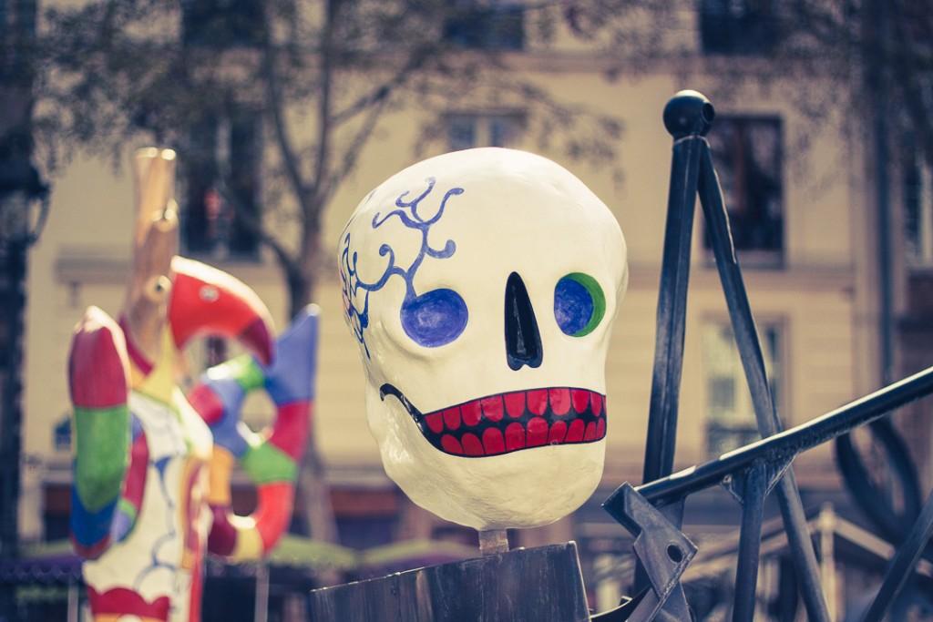 Parijs pompidou
