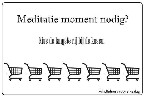mindfulnesmoment