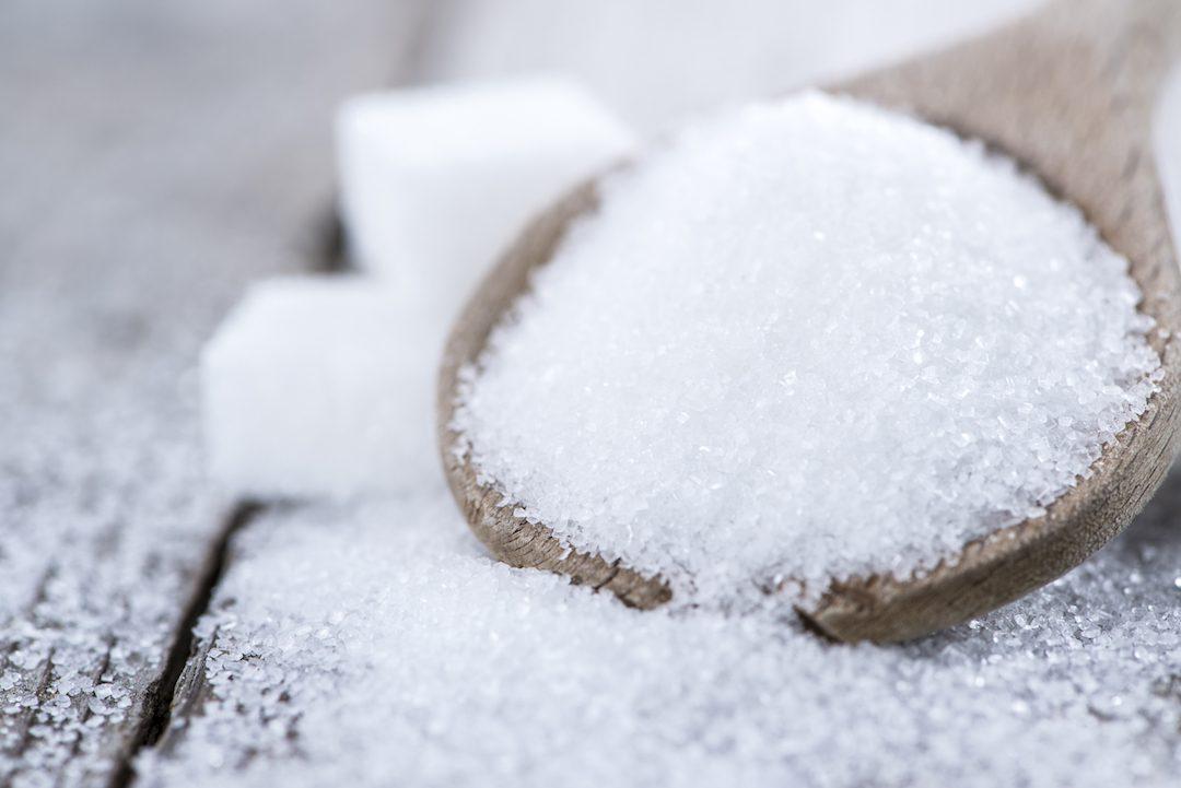 suiker - Heap Of Sugar