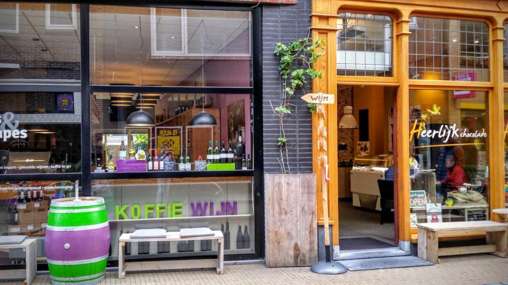Folkingestraat Groningen