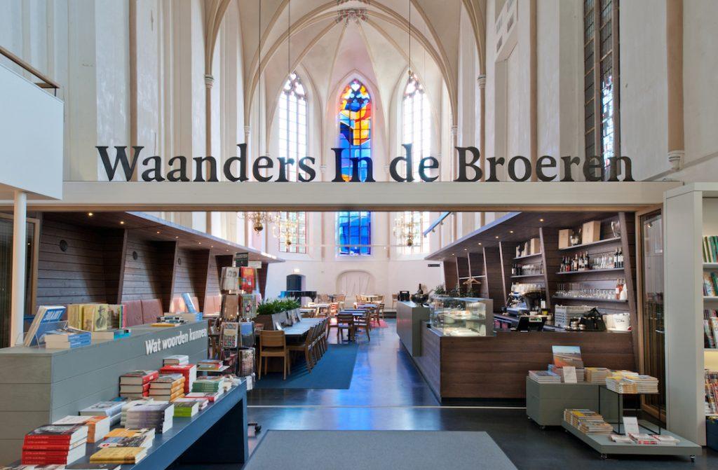waanders-zwolle -boekwinkel