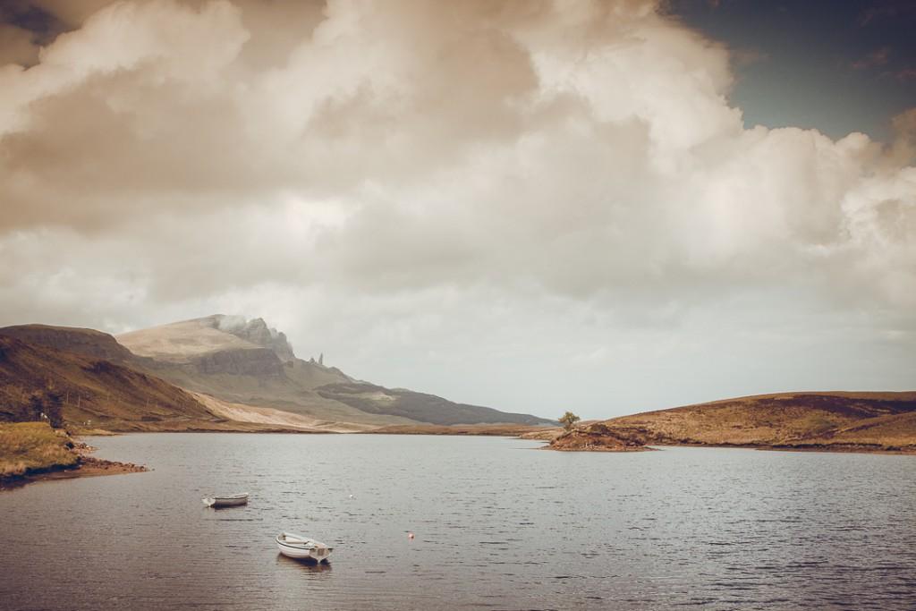 Isle of Skye, Schotland, reizen, reisjournaal, Jannekes wereld