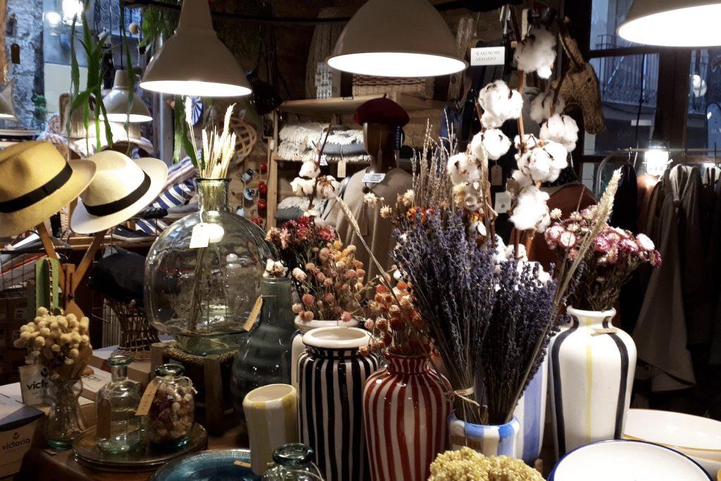 simple valencia shopping vintage wonen